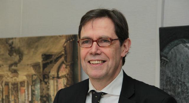 Андреас Классен — генеральный консул Германии в Екатеринбурге