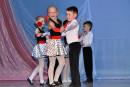 Первоуральский данс-проект «Авиатор» выступил с концертом