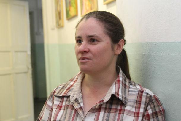 Татьяна Бельц