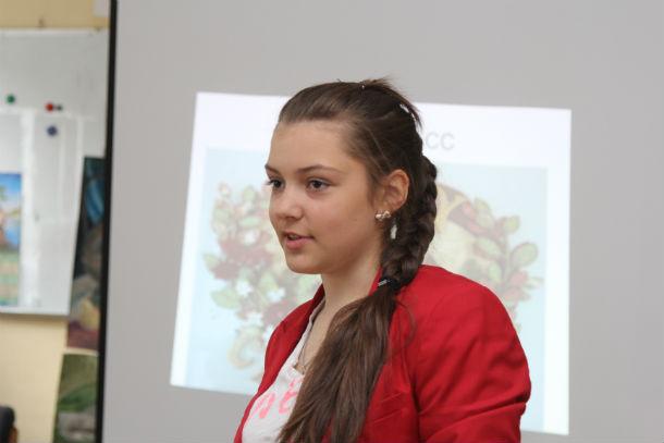 Виталина Малец