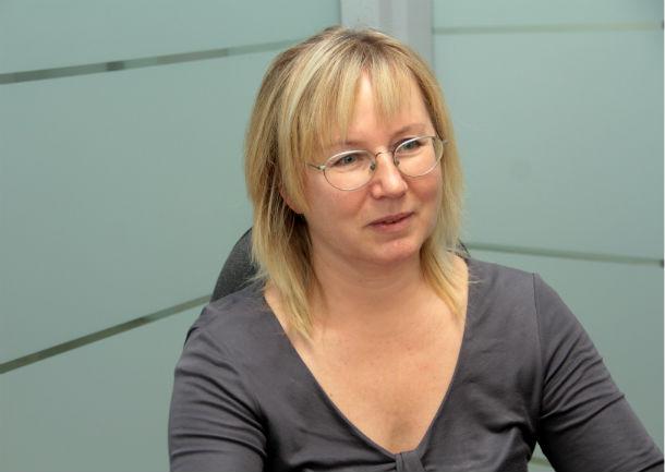 Анжелика Шведова