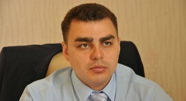 Артур Гузаиров, начальник управления ЖКХ
