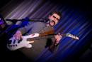 Первоуральская рок-группа «Запасной выход» отметила 20-летие