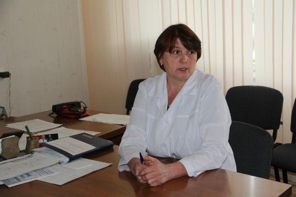 Римма Фасхутдинова