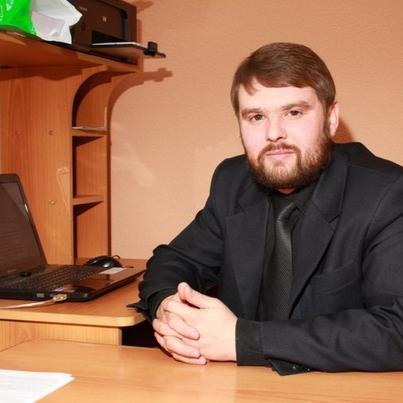 Сергей Фукалов, адвокат