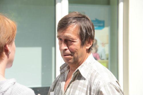 Александр Ковин
