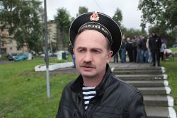 Валерий Кислицин
