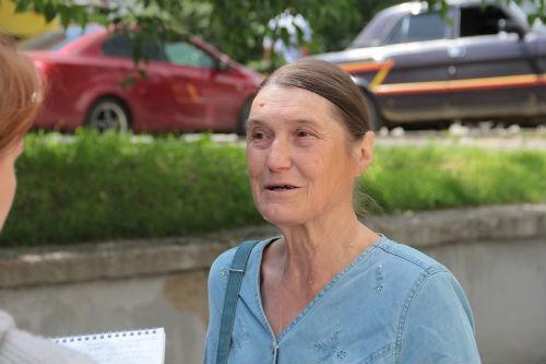 Людмила Кошкарова