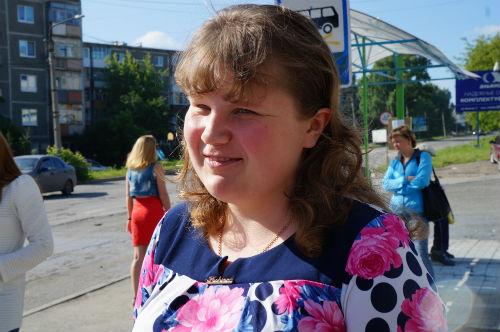 Наталья Велесова