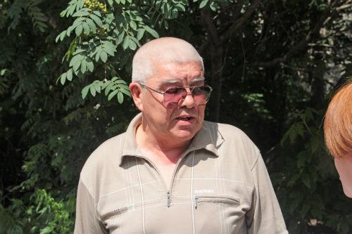 Рафис Саидгалин