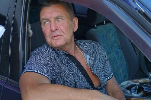 Сергей Двинских