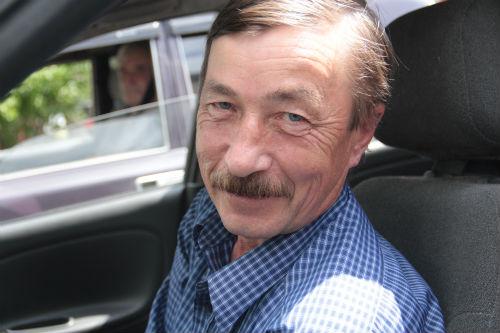 Юрий Ботов