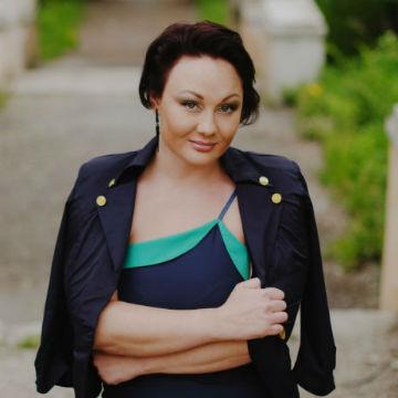 Марина Быкова, врач-психотерапевт
