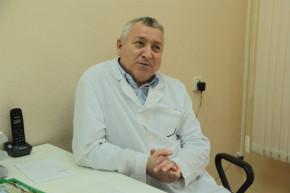 Визитка: центральная городская больница неврологическое отделение