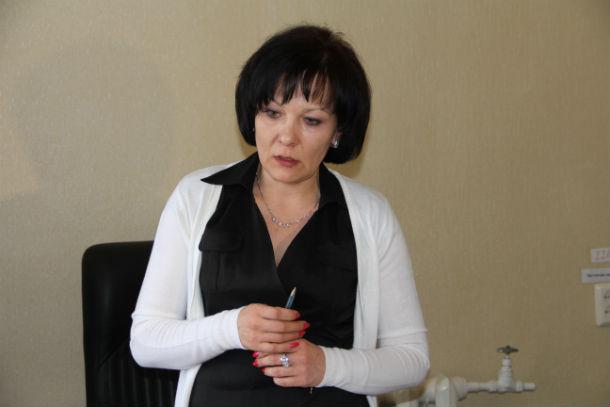 Светлана Кобякова