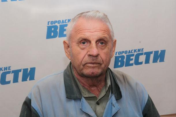 Владимир Шилов