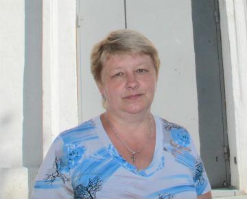 Ольга Стенникова