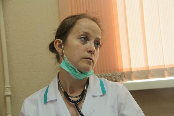 Мария Вайцель Фото Анны Неволиной