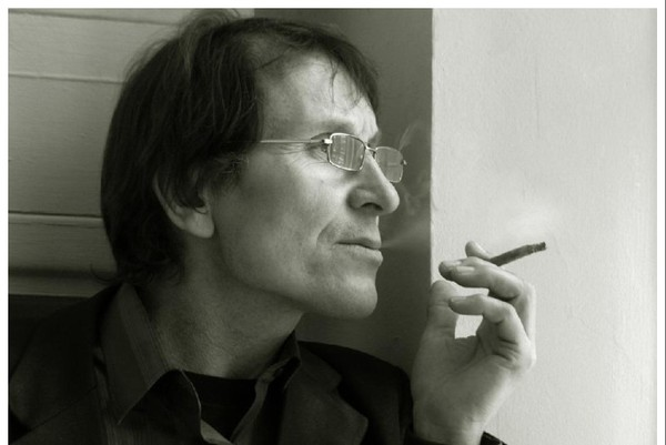 Леонид Баранов, художник