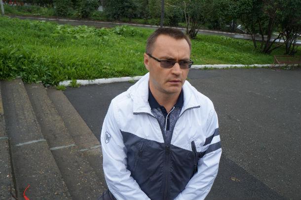 Станислав Анфиногенов, проектировщик