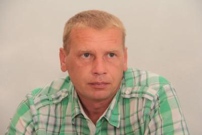 """Александр Галицких, и.о. директора СХПК """"Битимский"""""""