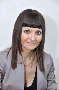 Елена Гончарова, юрист, член первоуральского отделения «Ассоциации юристов России»