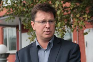Сергей Лаврик, заместитель главного инженера «Западных горэлектросетей»