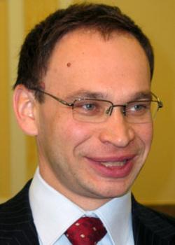 Андрей Пестов