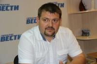 Денис Ярин, председатель Совета предпринимателей при главе ГО Первоуральск