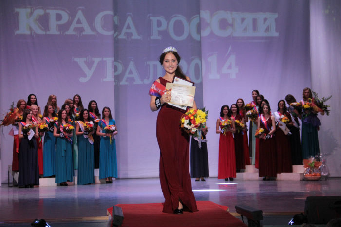 Мисс зрительских симпатий — Аделина Рамазанова