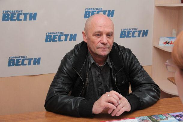 Петр Лебедев