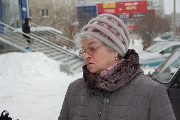 Елена Стахеева