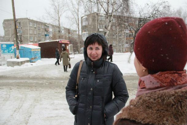 Альфина Минибаева