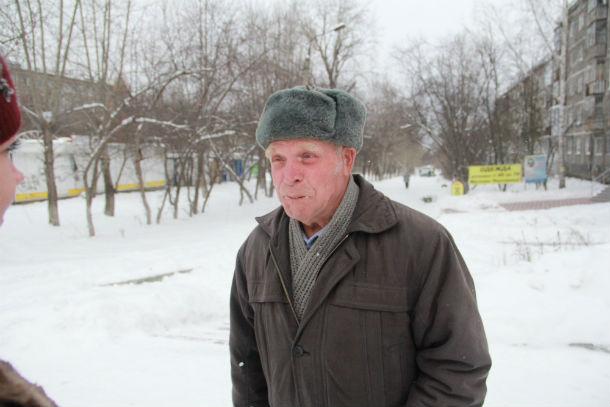 Василий Дорошин