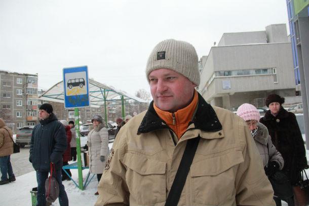 Вадим Рекутин