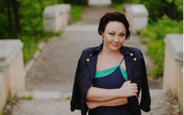 Марина Быкова, психотерапевт Фото Владимира Коцюбы-Белых