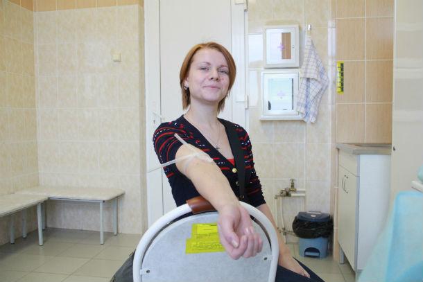 """Ольга Хмелева: """"Я молодец"""" Фото Анны Неволиной"""