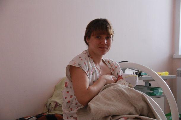 Ульяна Жолобова Фото Анны Неволиной