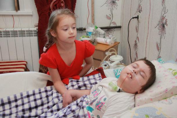 """Лиза Дубровина. сестра Алены: """"Алена, просыпайся!"""" Фото Анны Неволиной"""