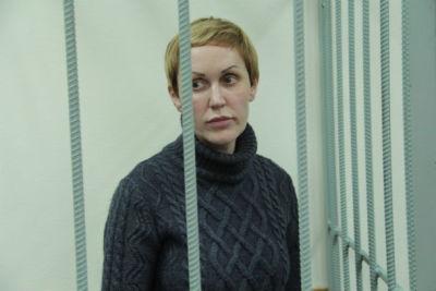 Елена Казанко Фото из архива редакции