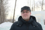 Роман Киселев, и.о. директора парка культуры и отдыха Фото Анны Неволиной