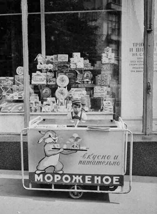 Лоток с мороженым Фото с сайта 2d4.ru