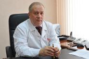 Главный врач объединенной горбольницы Николай Шайдуров Фото из архива редакции