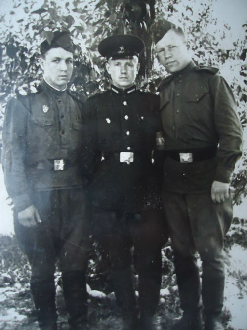 сын в армии (1)