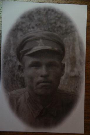 Юлдаш Юсупов Фото из семейного архива Юсуповых