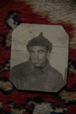 Яков Абрамович Фото из семейного архива Абрамовичей