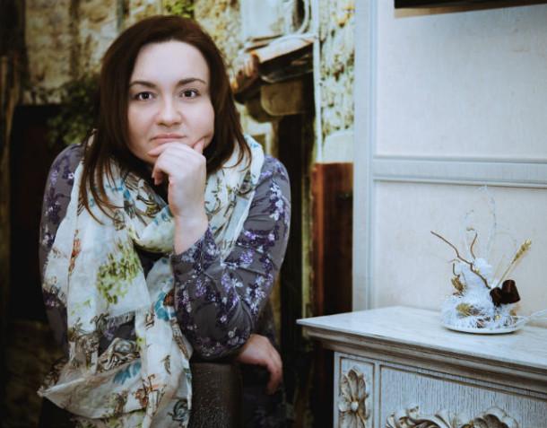 Фото Анастасии Пономаревой