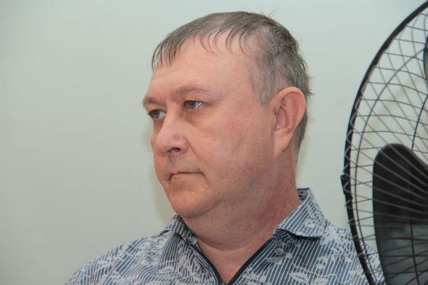 Адвокат Руденко Фото из архива редакции