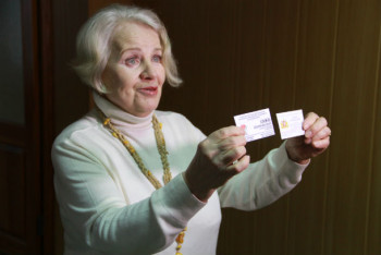 Светлана Севак