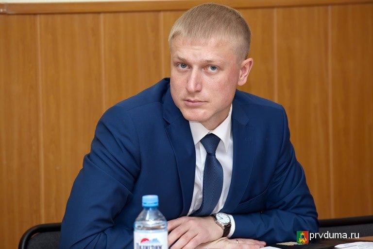 Станислав Ведерников Фото с сайта prvadm.ru